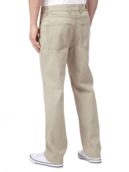 Tog 24 Ellwood mens TCZ stretch trousers