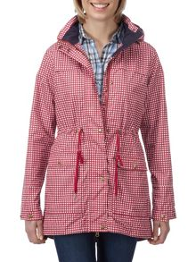Happy womens milatex jacket