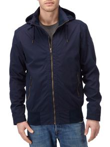 Tog 24 Eastside Full Zip Bomber Jacket
