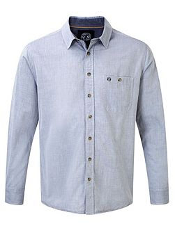 Ridge Classic Fit Long Sleeve Shirt