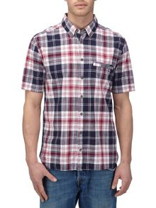 Tog 24 East Deluxe Classic Fit Short Sleeve Shirt