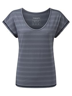 Propel womens TCZ stretch t-shirt