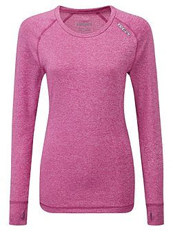 Mile womens TCZ stretch t-shirt