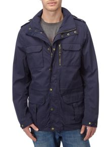 Tog 24 Brook Casual Waterproof Full Zip Windbreaker