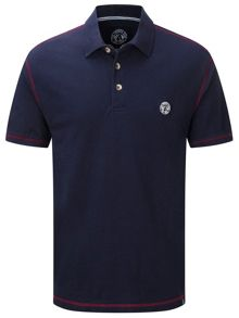 Tog 24 Holt Cotton Polo Shirt