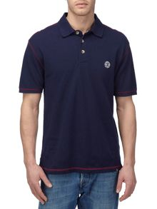 Holt mens polo shirt