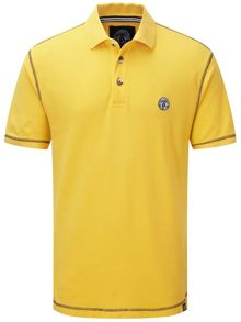 Tog 24 Holt mens polo shirt