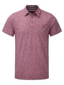 Rye Plain Polo Regular Fit Polo Shirt