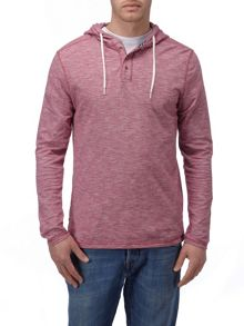 Brid Plain Crew Neck Pull Over Overhead