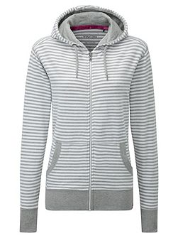 Final womens zip hoody