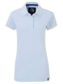 Kima womens polo shirt