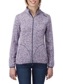 Tog 24 Carma womens TCZ 200 fleece jacket