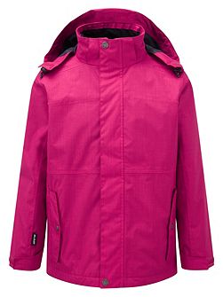 Girls: Ozone kids 3in1 milatex jacket