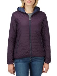 Tog 24 Hotter womens TCZ thermal jacket