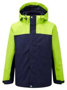 Tog 24 Boys: Cyclone kids 3in1 milatex jacket