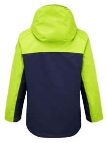 Boys: Cyclone kids 3in1 milatex jacket