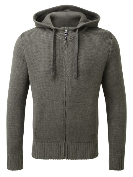Tog 24 Marlin mens cotton zip hoody