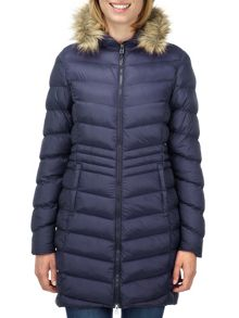 Tog 24 Silesia womens TCZ down feel jacket