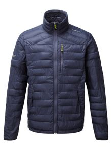 Zenith mens down jacket