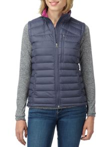 Tog 24 Zenith womens down gilet