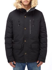 Tog 24 Orca mens milatex down parka jacket