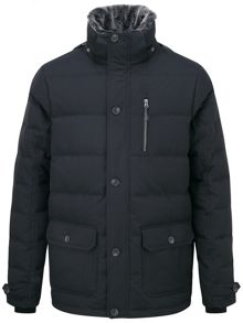 Tog 24 Eider mens down jacket