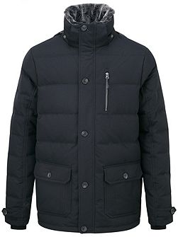 Eider mens down jacket