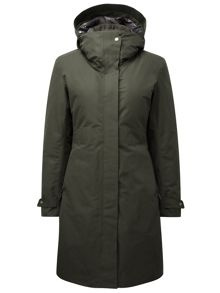 Tog 24 Milano womens milatex/down jacket