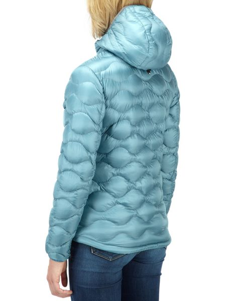 Tog 24 Montreal womens down jacket