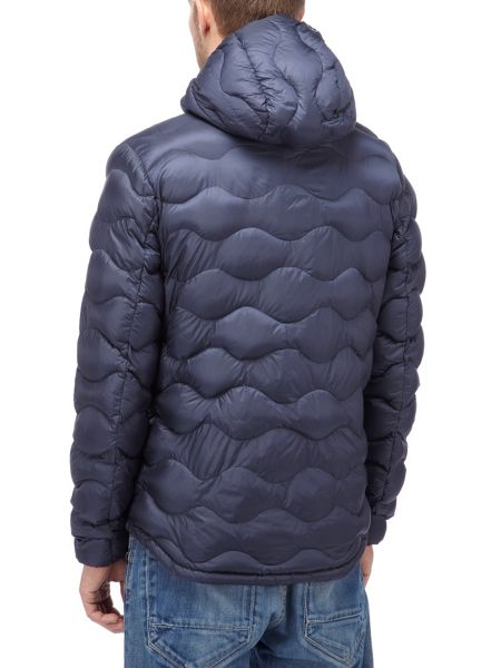 Tog 24 Montreal mens down jacket