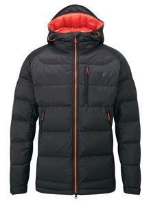 Tog 24 Gravity mens down jacket