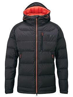 Gravity mens down jacket