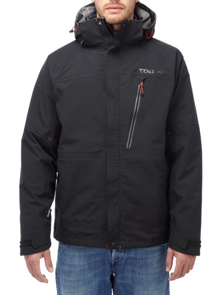 Tog 24 Shelter mens milatex 3in1 jacket