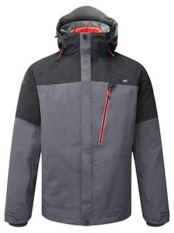 Shelter mens milatex 3in1 jacket