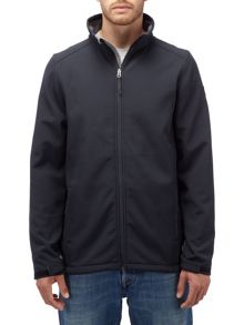 Force mens TCZ softshell jacket