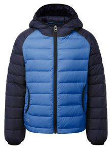 Kids Shadow down jacket