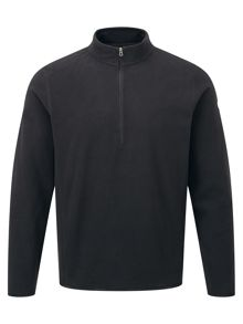 Tog 24 Sixa mens TCZ 100 fleece zip neck