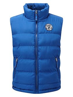 Kids Frost TCZ thermal jacket