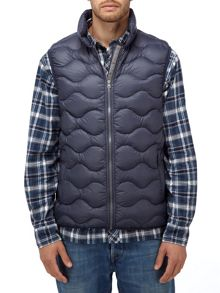 Tog 24 Event mens down gilet