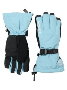 Index milatex gloves