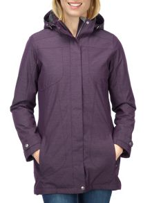 Betty womens repreve jacket