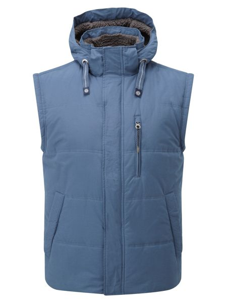 Tog 24 Wintermist mens TCZ thermal gilet