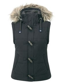 Tog 24 Wintermist womens TCZ thermal gilet