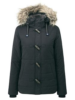 Wintermist womens TCZ thermal jacket