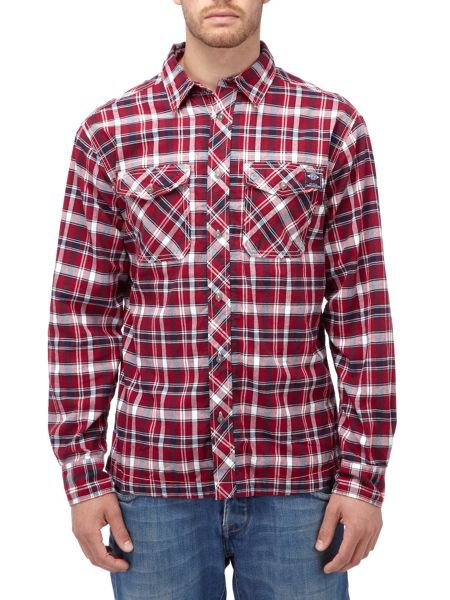 Tog 24 Malone mens deluxe shirt