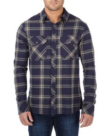 Foxe mens TCZ cotton shirt