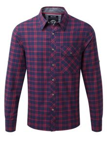Tog 24 Dan mens TCZ cotton delx shirt
