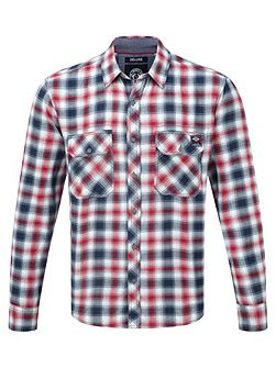Twin mens TCZ cotton deluxe shirt