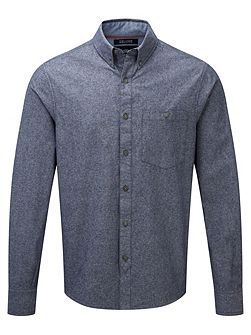 Deeper mens TCZ cotton shirt