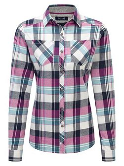 Sarah womens TCZ cotton shirt